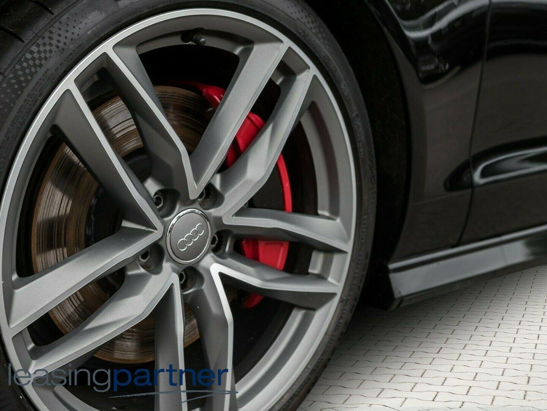 Audi A6 3,0 TDi 326 S-line quattro Tiptr. 4d, Sortmetal