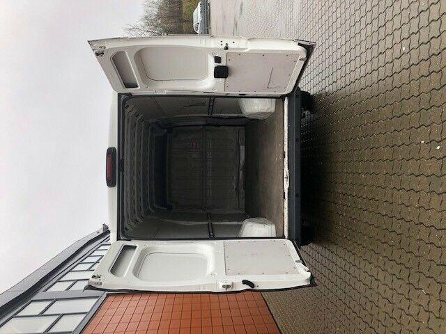 Peugeot Boxer 335 2,0 BlueHDi 130 L3H2 d, Hvid