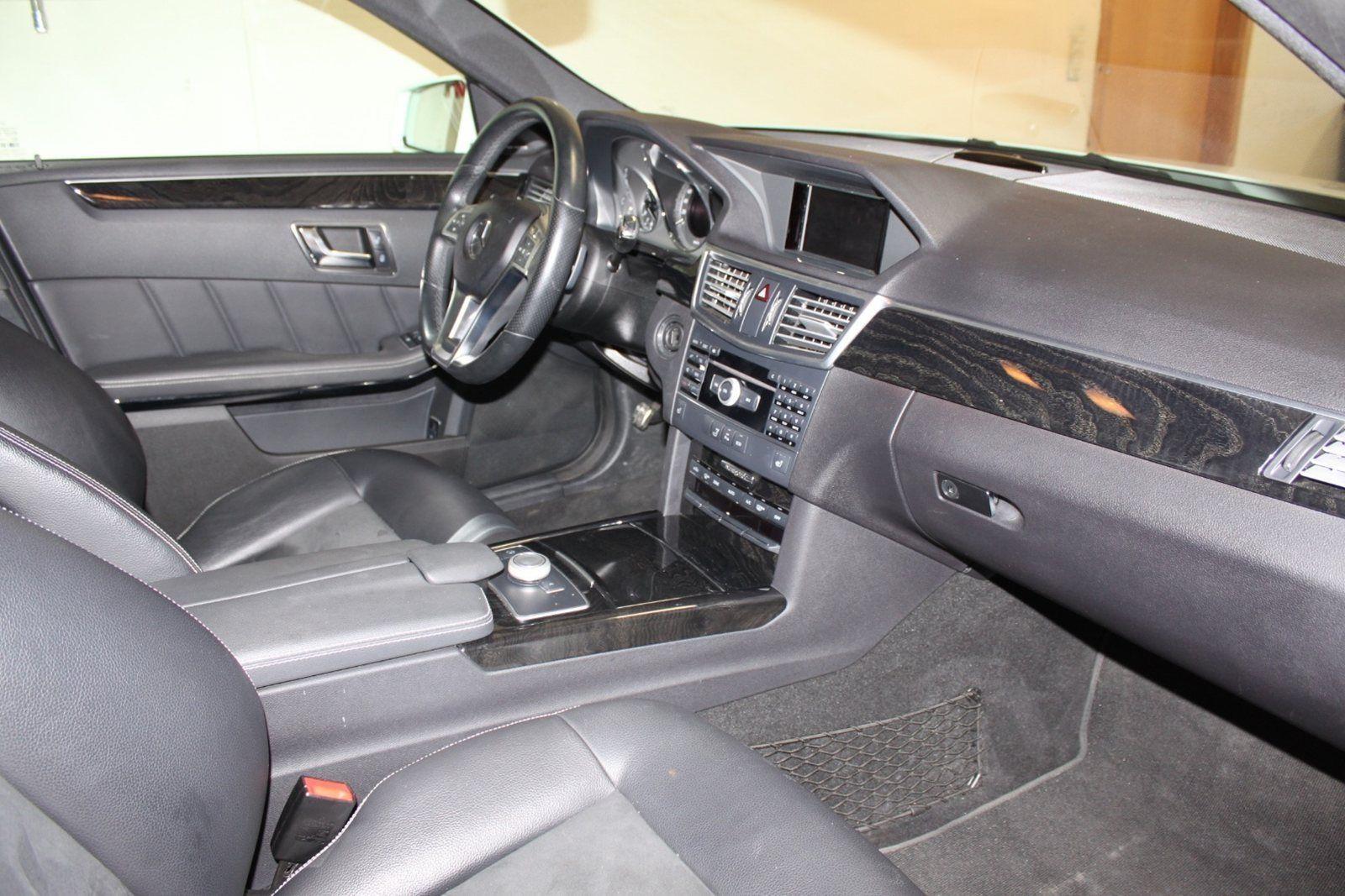 Mercedes E250 2,2 CDi Avantgarde stc. aut. BE 5d, Hvid