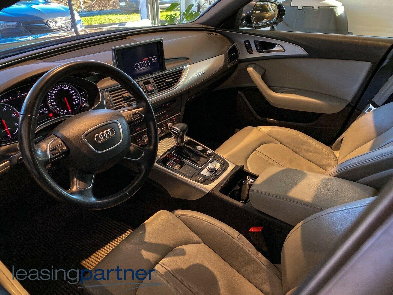 Audi A6 allroad 3,0 TDi 245 quattro S-tr. 5d, Mørkblåmetal